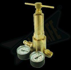 High Pressure Cylinder Regulator