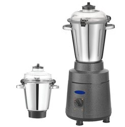 Stainless Steel Sufam 1800W Commercial Mixer Grinder, 2