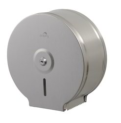 Jumbo Roll Toilet Paper Dispenser