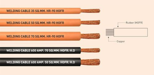 HOFR Copper Cable At Rs 250 Meter