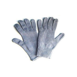 Cut Resistant Knitted Hand Gloves