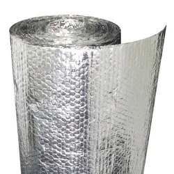 Silver Thermal Insulation Roll, Thickness: 1-20 mm