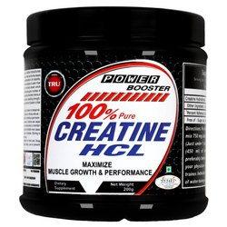 Powder CREATINE HCL