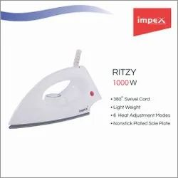 Electric Iron - Ritzy