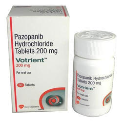 Pazopanib Tablet