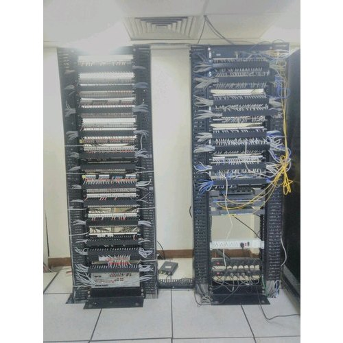 IT Networking Solutions Service