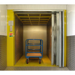 Industries Goods Elevators