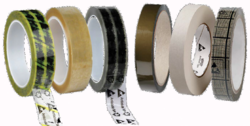 WIPL Wescorp Antistatic Tape