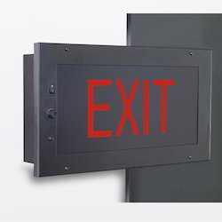 Auditorium Exit LED Light