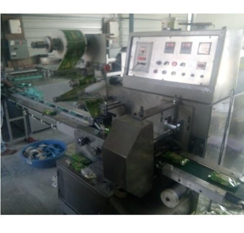 Automatic Detergent Soap Packing Machine