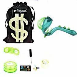 Newzenx Glass Ninja Sherlock Smoking Pipe 5 Inch