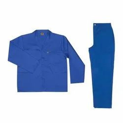 Protective Boiler Suits