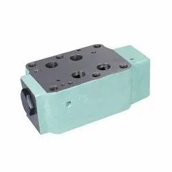 Hydraulic Oil Pilot Check Valve for Industrial