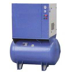 Ingersoll Rand Evolution Rotary Screw Compressors 4-11 kW