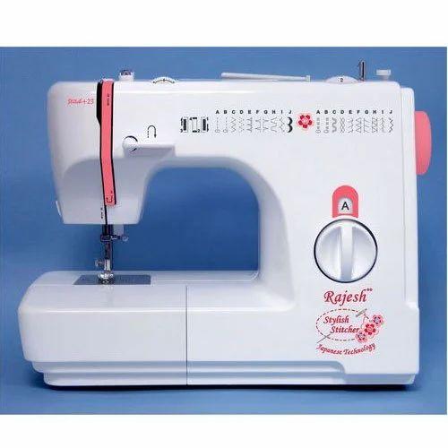 70W Rajesh Electric Sewing Machine