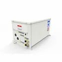 Ms, Gi Blue Star Inverter Ductable Ac, Capacity: 1-2.5 Ton, R410a