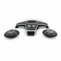 Conference Speaker With Mic Noise Cancellation Peoplelink Quadro