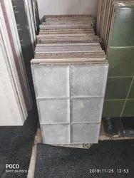 Nitco Bathroom Cement Tiles