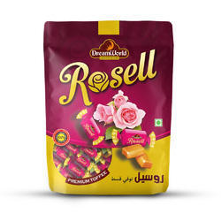 Rosell  Toffee