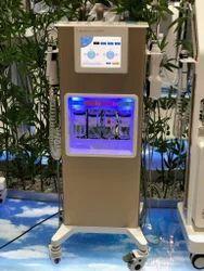 Hydra Oxygenate Machine
