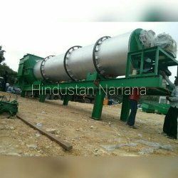 Drum Mix Asphalt Plant For Bituminous Macadam
