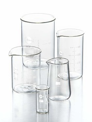 Borosil Beakers (1000) 500 ml