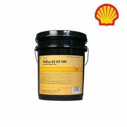 Shell Tellus S2 VX 100 Industrial Hydraulic Fluid