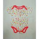 Summer Infant Romper