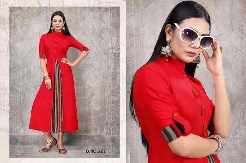 Designer Trendy Kurti