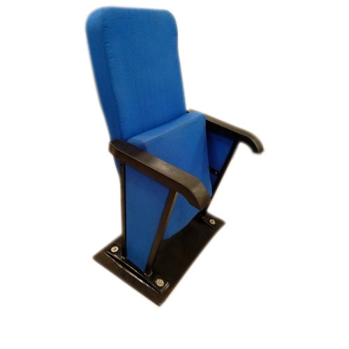Auditorium Chairs - Institutional Chair Manufacturer from Greater Noida