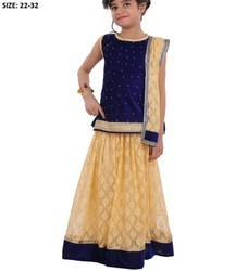 Kids Dresses Style 102