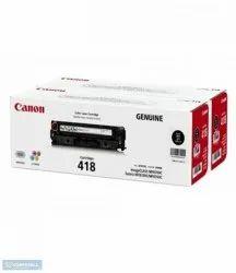 Canon 418 Colour Toner Cartridge