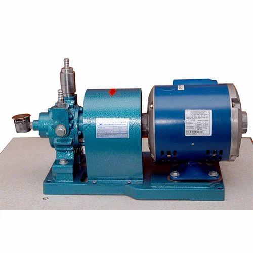 Laboratory Vacuum Cum Pressure Pumps