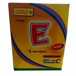 E Drink Energy Glucose Powder
