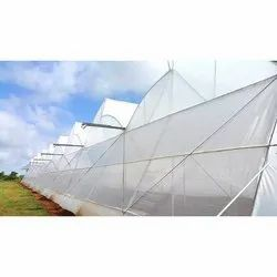 Ginegar Drip Lock Clear Greenhouse Covering Film