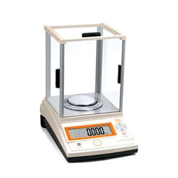 Dhona Weighing Balance NABL Calibration Service