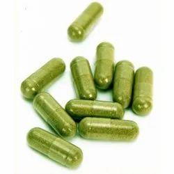 Moringa Oleifera Extract Capsule