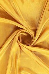 Plain Satin Fine Habutai Dyed Fabric, 55 Gsm