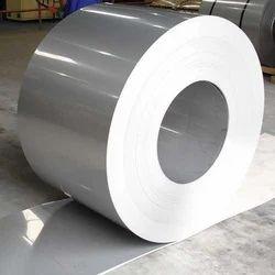 Duplex Steel Coil