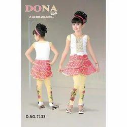 Kids Trendy Dress