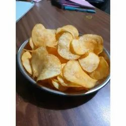 200gm Potato Wafer, Pack Size: 200gm And 500gm