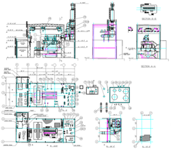 Cad Conversion And Migration Services