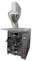 Automatic Chemical Powder Pouch packing Machine