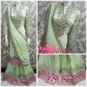 Georgette Sharara Suit