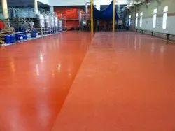 Industrial Flooring Service in Delhi