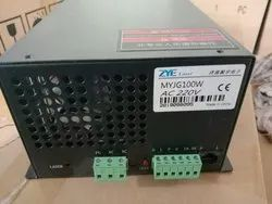 100w Laser Power Supply