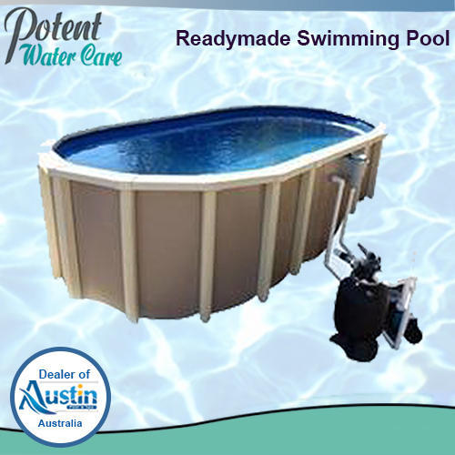 FRP Swimming Pool - FRP Pool Manufacturer from New Delhi