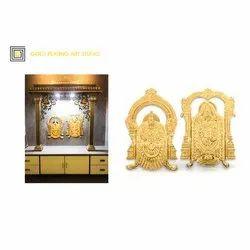 Brass Balaji God Statue