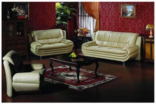 Italian Style Sofa Sets - FSI 101Italian Style Sofa Set ...