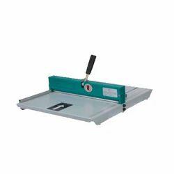 LC Creasing Machine A/3 16B